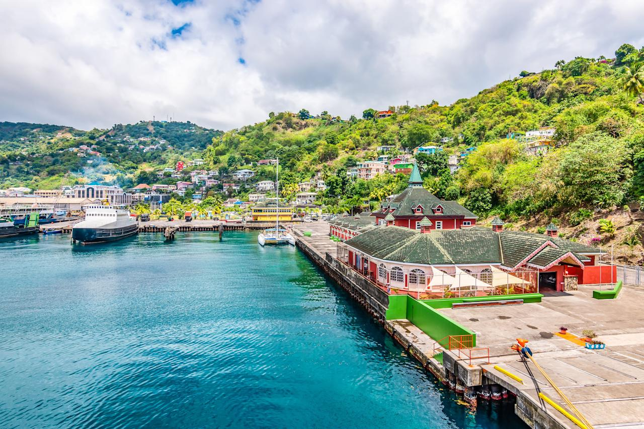"""<p>Esteemed luxury brand Ritz-Carlton gets its feet wet in February 2020 with the brand-new <a href=""""https://www.ritzcarltonyachtcollection.com/luxury-caribbean-cruises"""" target=""""_blank"""">Ritz-Carlton Yacht Collection,</a> plying a variety of itineraries among gems including St. Barts, the Virgin Islands, St. Vincent and the Grenadines, and more.</p>"""