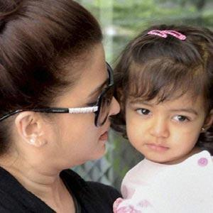Aishwarya Rai Bachchan Asks Media Not To Speculate About Second Child