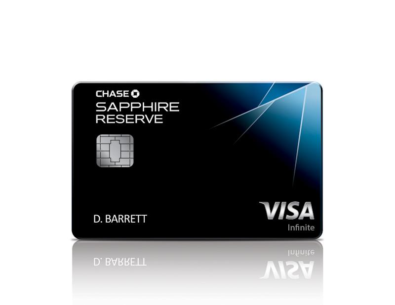 The big problem with the chase sapphire reserve credit card the card that launched a 12577 comment reddit thread source associated press reheart Choice Image