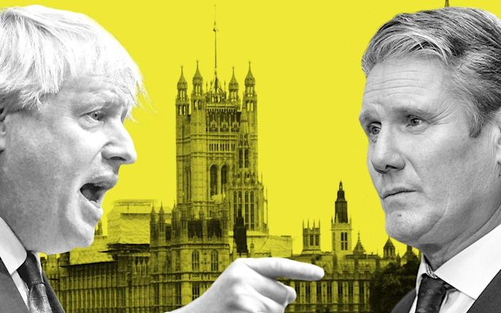 PMQs: Sir Keir Starmer is likely to grill Boris Johnson over the donations for his flat and other allegations