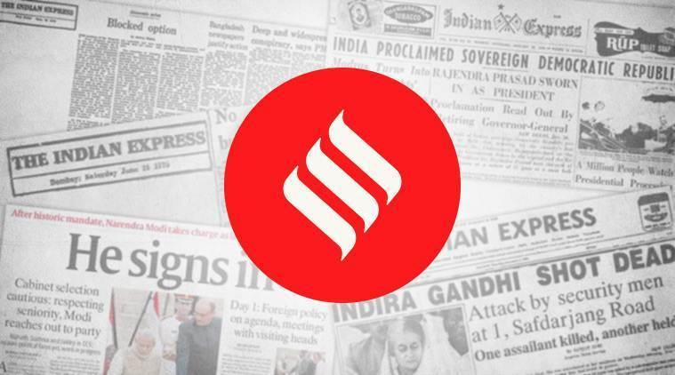World favourite font, Times New Roman world favourite font, Indian Express font, Express editorial