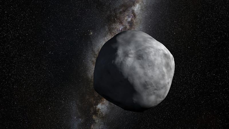 MIT Engineers Create Method to Deflect Future Earth-Threatening Asteroids
