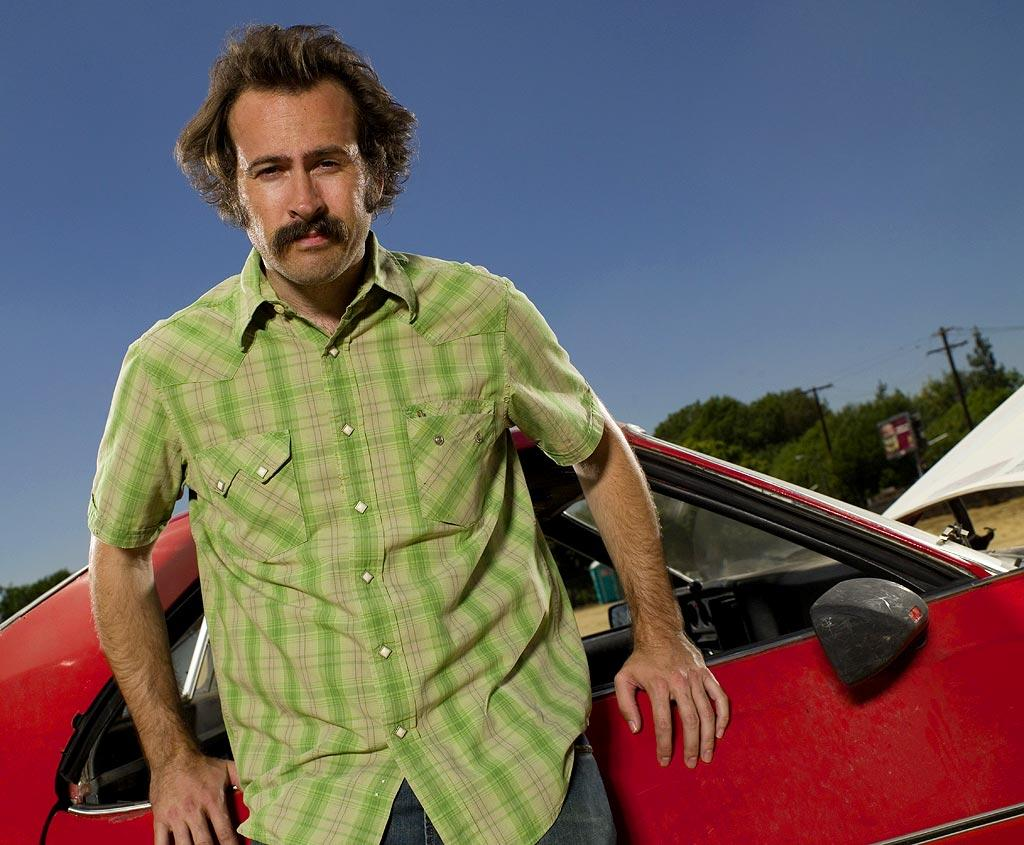 "<a href=""/jason-lee/contributor/29390"">Jason Lee</a> receives a Best Actor (Comedy) Golden Globe nomination for his role as Earl on <a href=""/my-name-is-earl/show/37824"">My Name Is Earl</a>."