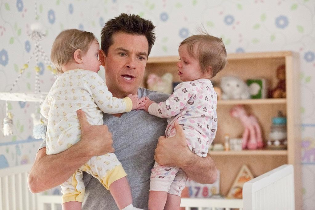 "<a href=""http://movies.yahoo.com/movie/contributor/1800019148"">Jason Bateman</a> in Universal Pictures' <a href=""http://movies.yahoo.com/movie/1810155680/info"">The Change-Up</a> - 2011"