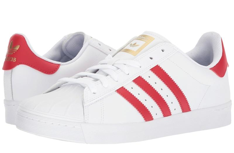 Trendy Adidas Sneakers Are as Low as  36 During Zappos  Summer Shoe Sale 97a476808