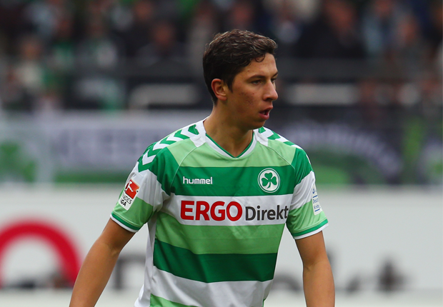 The Merseyside club are seriously interested in getting the jump on a lesser-known bargain signing from Germany's second division