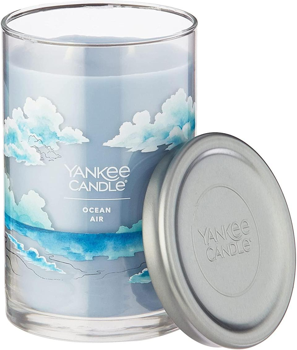 yankee candle ocean air, best amazon prime day deals