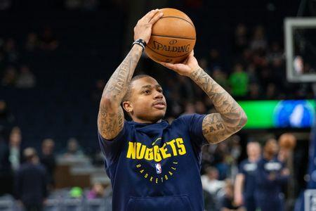 Isaiah Thomas to make Nuggets debut after hip injury
