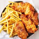 """<p>Currently craving...</p><p>Get the recipe from <a href=""""https://www.delish.com/cooking/recipe-ideas/a26258755/beer-battered-fish-recipe/"""" rel=""""nofollow noopener"""" target=""""_blank"""" data-ylk=""""slk:Delish"""" class=""""link rapid-noclick-resp"""">Delish</a>.</p>"""