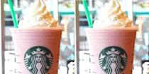 """<p>Pushed as """"the last sip of summer,"""" <a href=""""https://stories.starbucks.com/stories/2015/two-new-starbucks-frappuccino-for-the-last-sip-of-summer/"""" rel=""""nofollow noopener"""" target=""""_blank"""" data-ylk=""""slk:in its press release"""" class=""""link rapid-noclick-resp"""">in its press release</a>, the Strawberry Shortcake Frappuccino made its way onto the Starbucks menu and into fans' hearts in 2015. Combining strawberries, strawberry juice, vanilla bean, hazelnut syrup, milk and ice, and topped with whipped cream, the Frapp became popular amongst loyalists. </p>"""