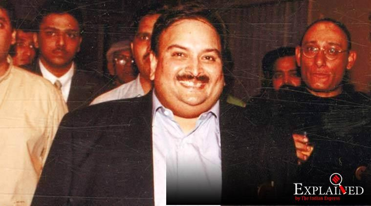 Mehul Choksi, Mehul Choksi bail plea, Mehul Choksi bail plea rejected, India news, Indian Express