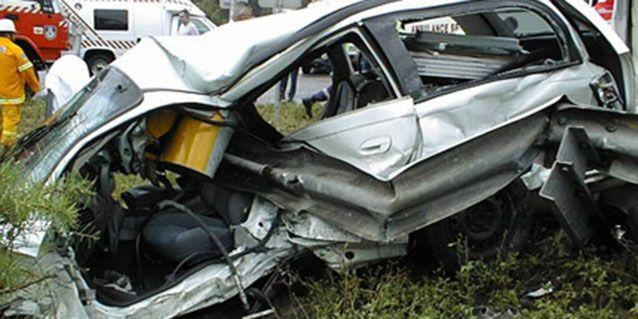Road fatalities are up in NSW despite record spending. Source: Transport NSW