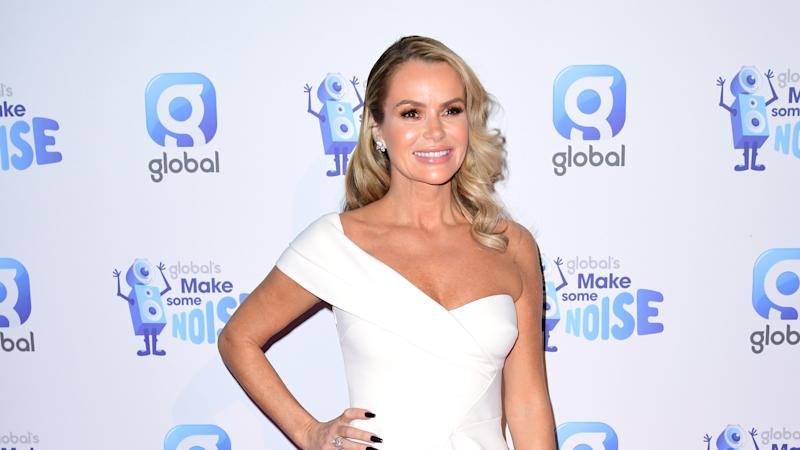 Amanda Holden, Stacey Dooley and US stars react to Harry and Meghan's shock move