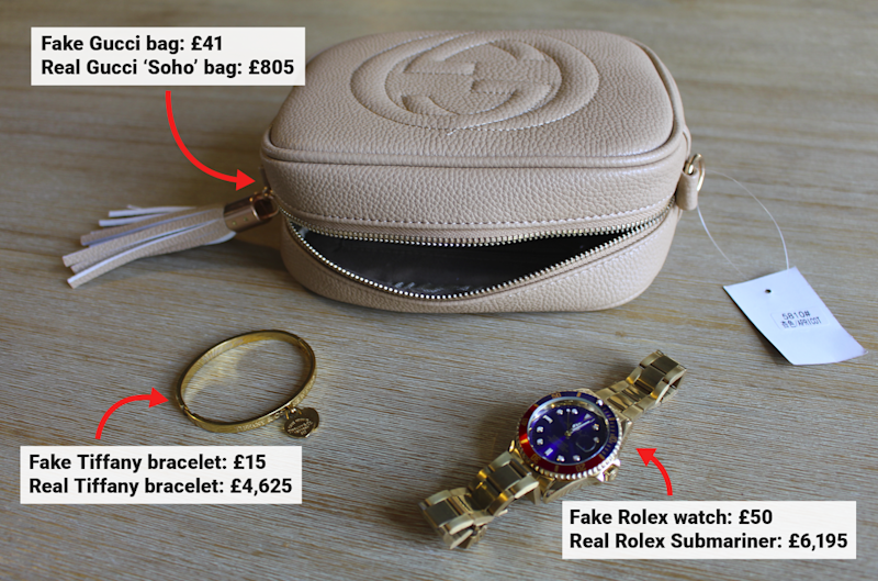 af7551a2b2acd3 Our mission to buy a fake Rolex on Facebook reveals how the company ...