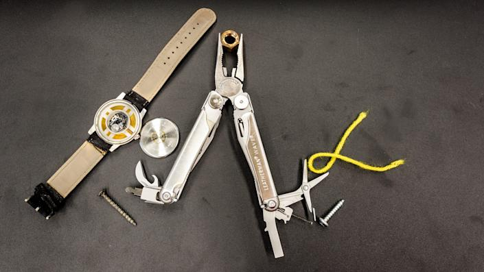 Best gifts for dads: Leatherman Wave+