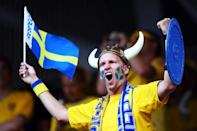 16. Sweden – $1.15 trillion (according to latest figures available as on March 31, 2014)