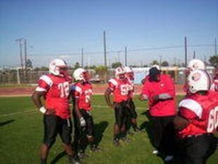 Compton Centennial, which could feature eight transfers in 2012 — BeRecruited