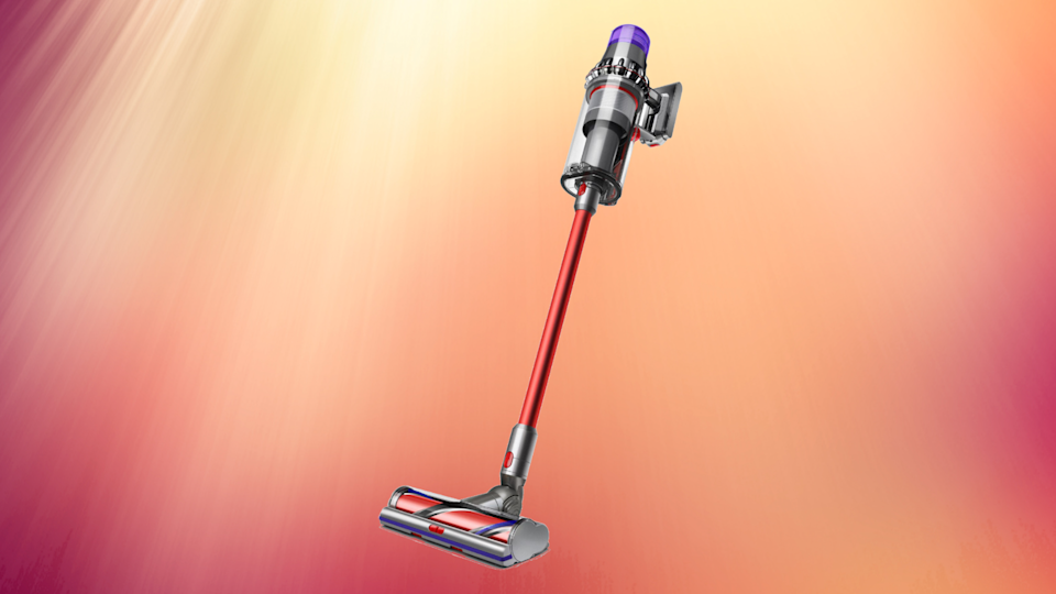 Trust us, this Dyson is a beast — save $100! (Photo: Best Buy)