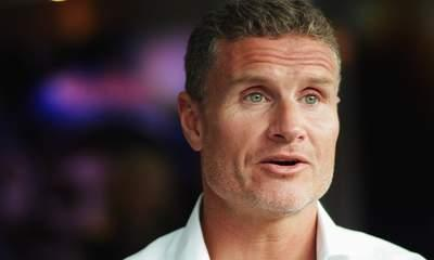 F1 David Coulthard's Sister Found Dead