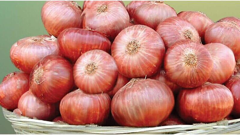 #HealthBytes: The many benefits of onions