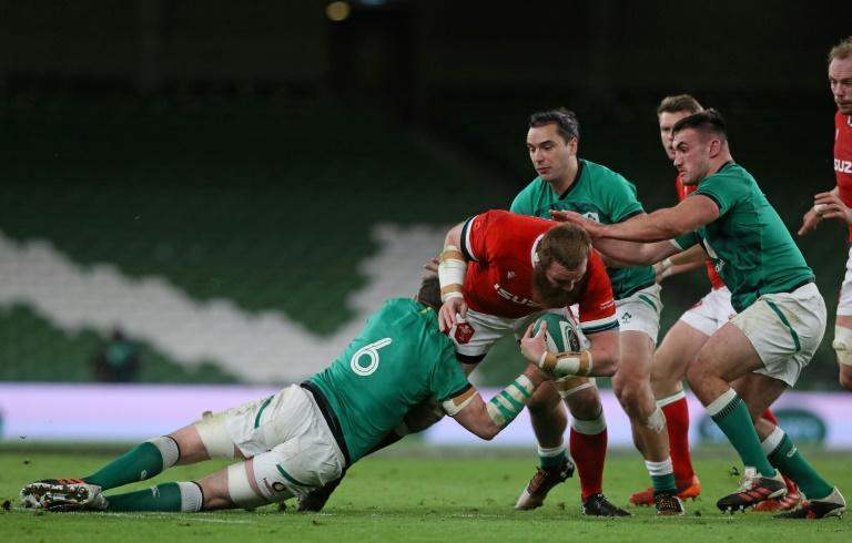 Wales's sixth successive defeat a 32-9 hammering by Ireland is a bitter pill to swallow but coach Wayne Pivac believes things can be turned round