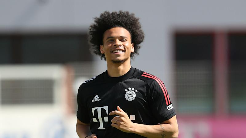Sane warned of 'different pressure' at Bayern