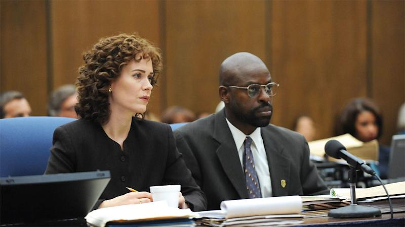 American Crime Story: The People v. O.J. Simpson