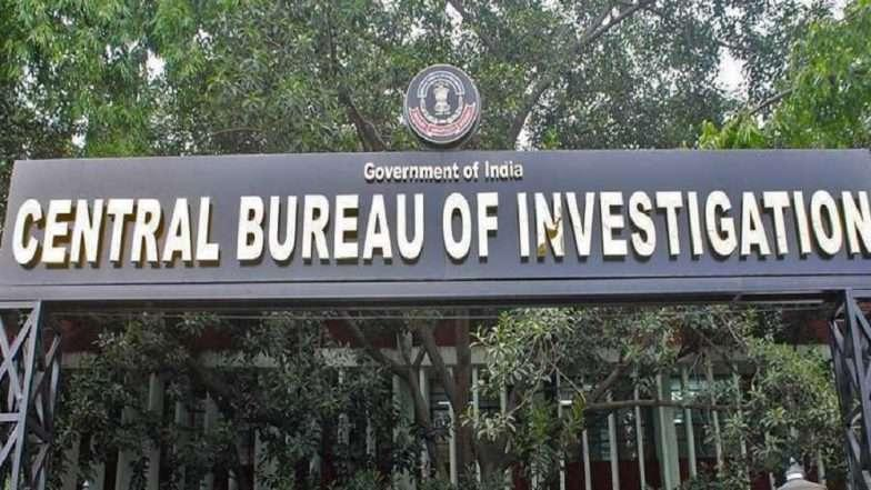 CBI Arrests Income Tax Officer Narendra Singh, Posted in Bengaluru, For Accepting Bribe