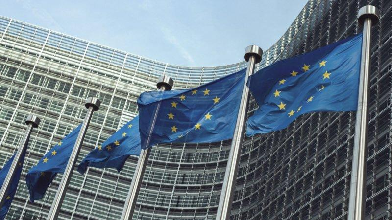 EU research unit: a regulated crypto-asset sector could improve the bloc's economic outlook