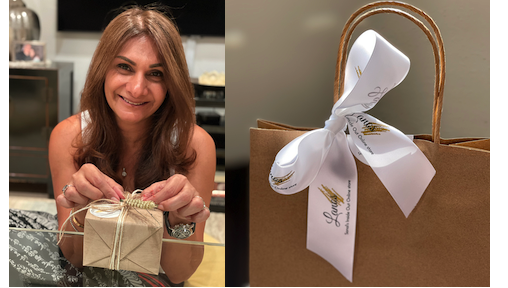 Introducing LANOS, Sonal's Online Gift Shop in Singapore
