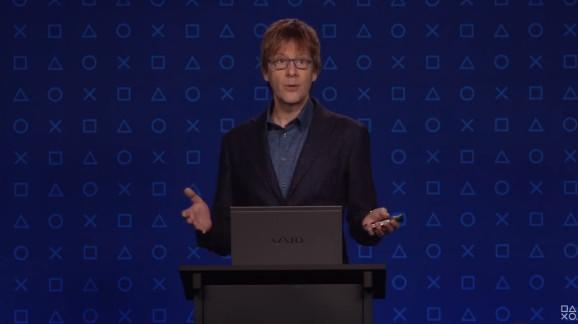 Mark Cerny , lead system architect for PlayStation 5.