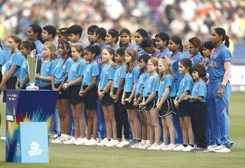 The Indian women's cricket team has a golden chance to make the nation proud in 2022.