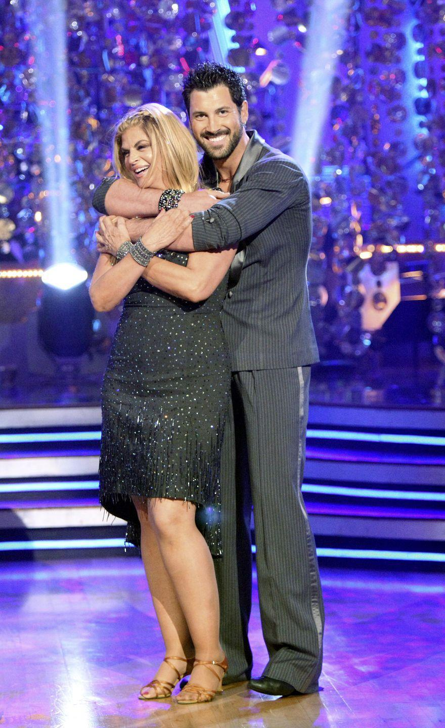 <p>Kirstie and Maksim developed a close bond throughout their season together. But in 2014, Maksim revealed that he and Kirstie had a falling out and it had to do with his ties to former Scientologist, Leah Remini.</p>