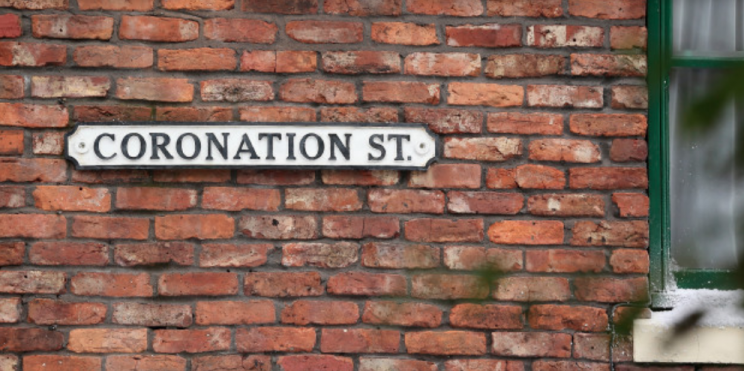 Coronation Street: GETTY