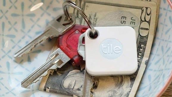 Best gifts of 2020: Tile Mate