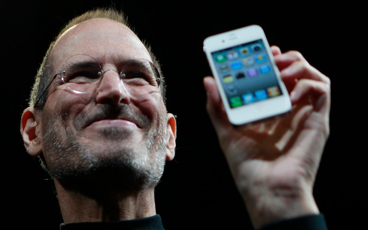 Who was Steve Jobs? Tech trailblazer and co-founder of the Apple empire