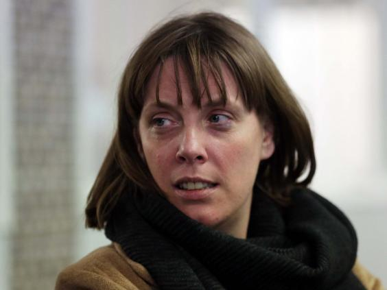 Jess Phillips said that the arrested MP appeared to be receiving political 'protection' (Getty)