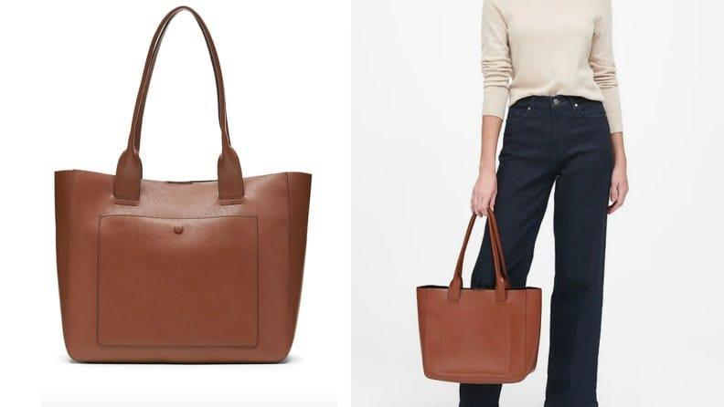 Say hello to your new favorite carry-all tote