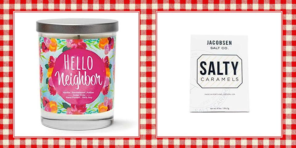 Gifts for Neighbors That'll Show How Much You Appreciate Them