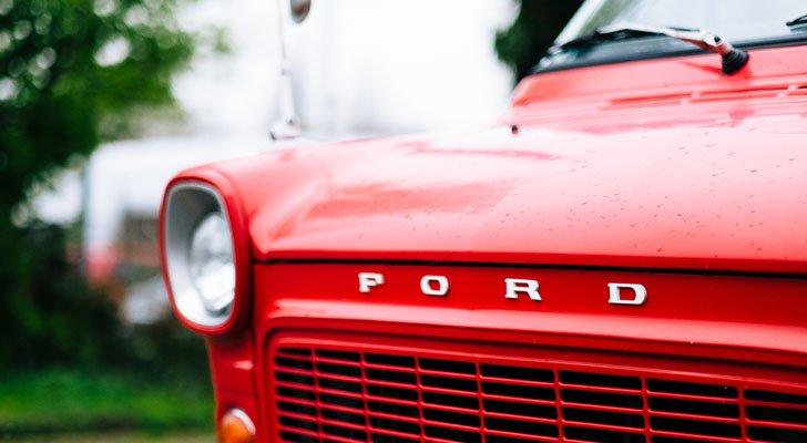 Why i bought ford motor company f stock and will be for Ford motor company stock dividends