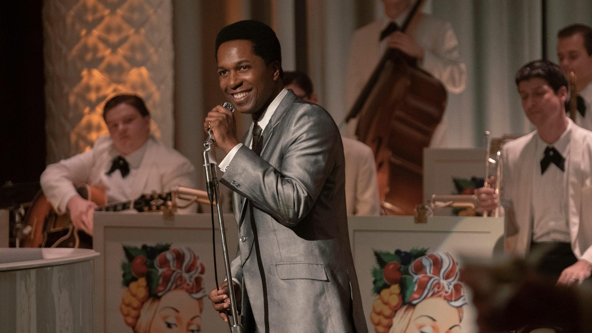 Leslie Odom Jr explains why he initially turned down One Night In Miami