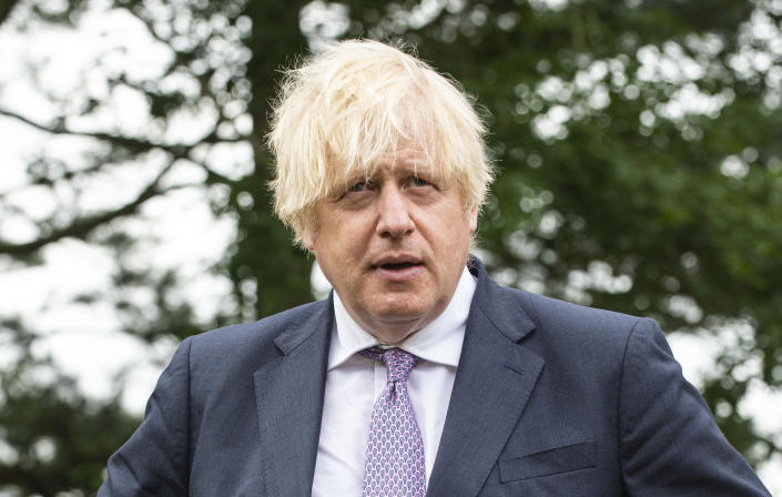NHS leaders have pleaded for more funding from Boris Johnson ahead of potentially 'one of the most difficult winters the NHS has ever faced'. (Getty Images)