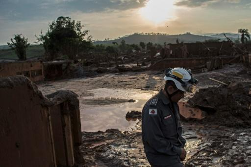 Brazil charges 21 over deaths in mine dam collapse: prosecutor