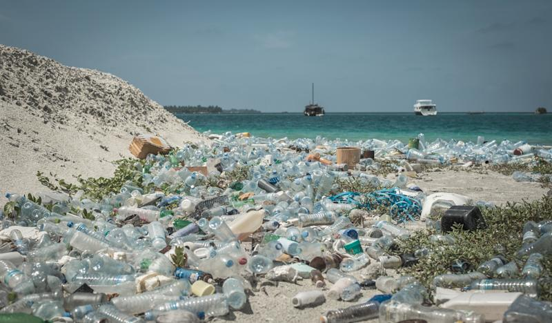 Parley and adidas have reinforced their partnership to fight against ocean plastic pollution.
