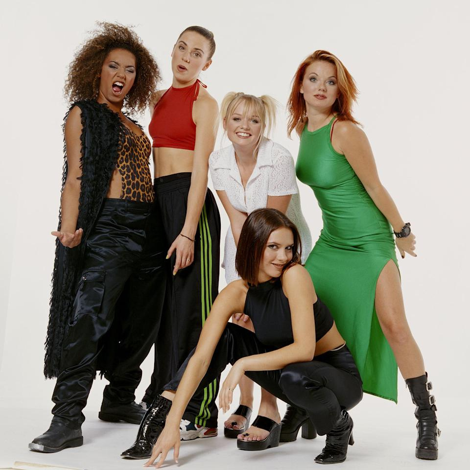 <p>When concerts come back, Posh, Sporty, Scary, Baby and Ginger reportedly will reunite for the band's 25th anniversary. </p>