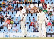 South Africa v England - First Test