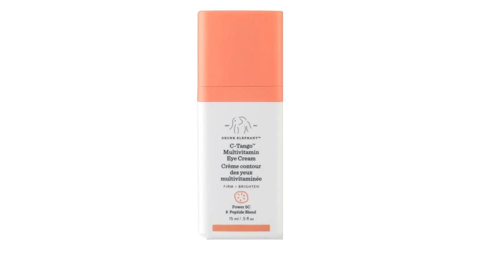 C-Tango Multivitamin Eye Cream by Drunk Elephant