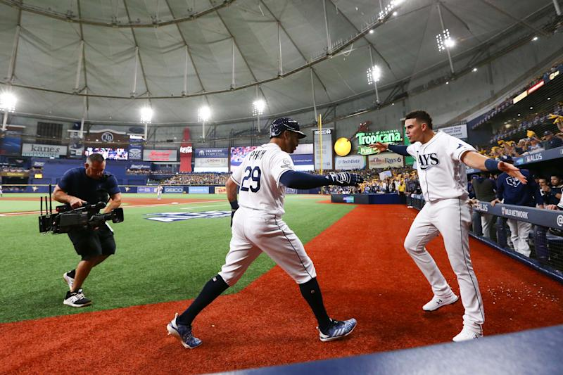 Tampa Bay/Montreal deal stalled... what it could mean for MLB to Portland
