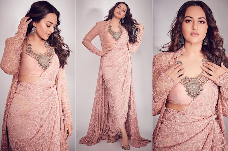 Sonakshi Sinha Fashion Moments