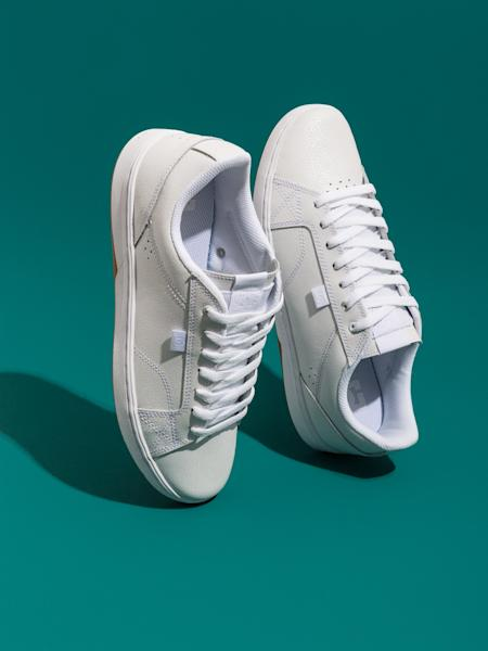 "DC Shoes, the sakte brand you haven't worn since middle school, is making a mass play with their streamlined ""Astor"" silhouette"